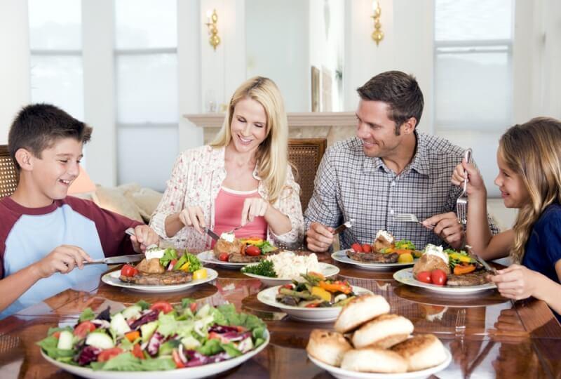اشتباهاتی که بعد از غذا خوردن مرتکب می شویم!