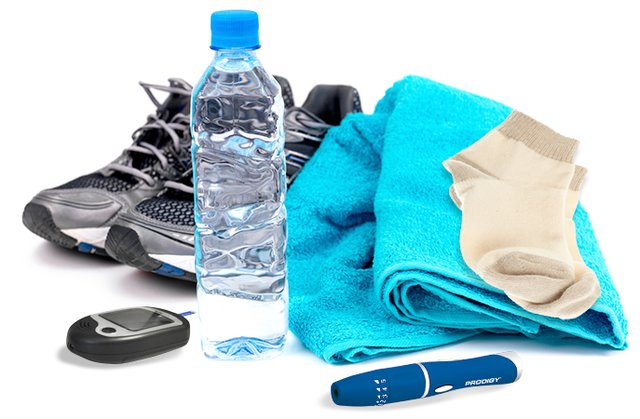 توصیه های ورزشی به بیماران دیابتی