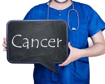 بدشانسها گرفتار چه سرطانهایی می شوند؟+اینفوگرافیک