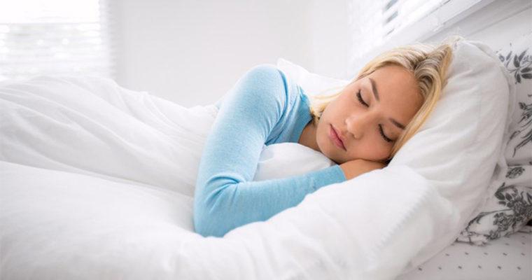 اگر میخواهید خواب خوب داشته باشید این نکته را رعایت کنید