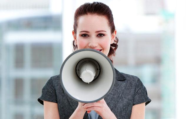چرا صدای بعضی ها بلند است؟