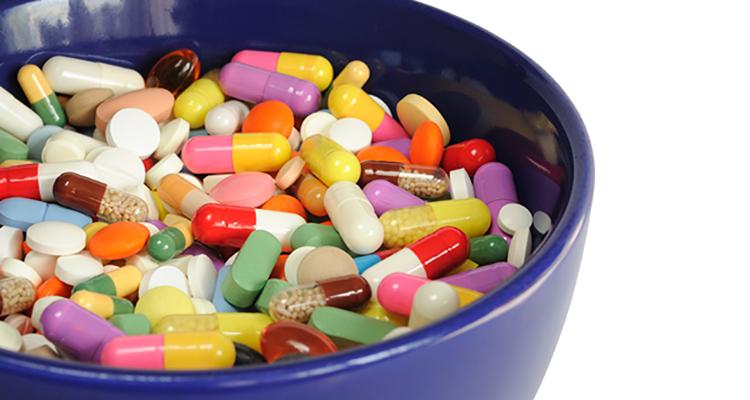 بیماریهای پوستی ناشی از مصرف دارو