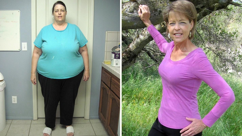 تجربه کارشناس تغذیهای که ۵۰ کیلو وزن کم کرد