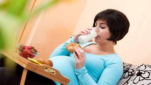 توصیههای دقیقه نودی  به مادران باردار