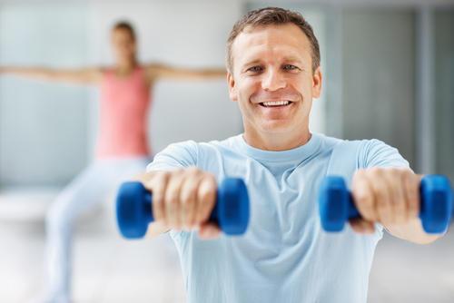چگونه از افتادگی پوست بعد از کاهش وزن جلوگیری کنیم؟