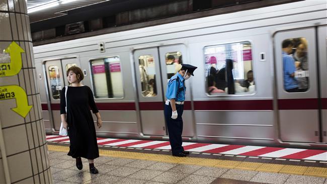 نقشه عجیب متروی پایتخت ژاپن+عکس