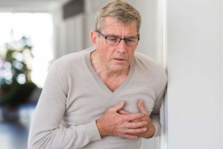 ماده ای که از حمله قلبی پیشگیری می کند