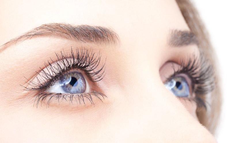 راه درمان فلوتر یا «مگس پرون» چشم