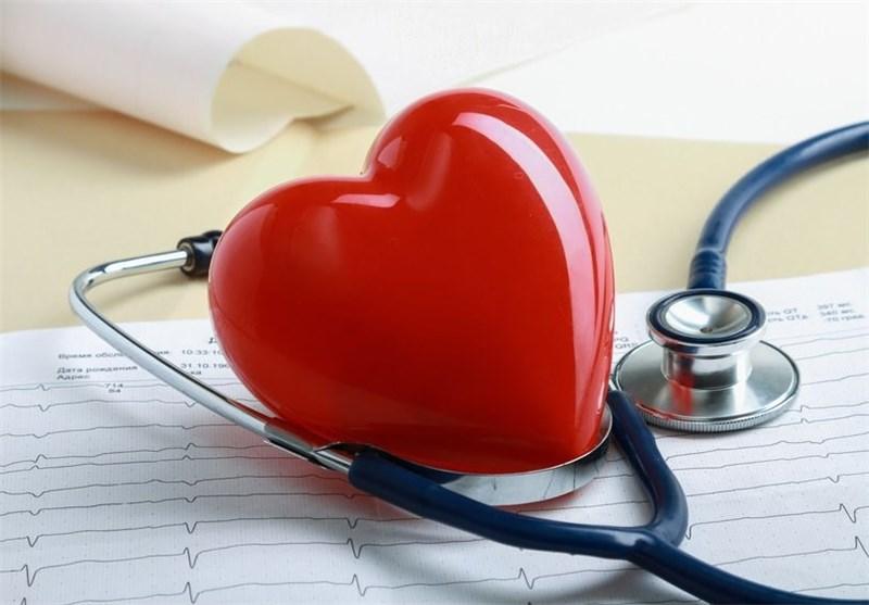 علت بیماری های قلبی در جوانان