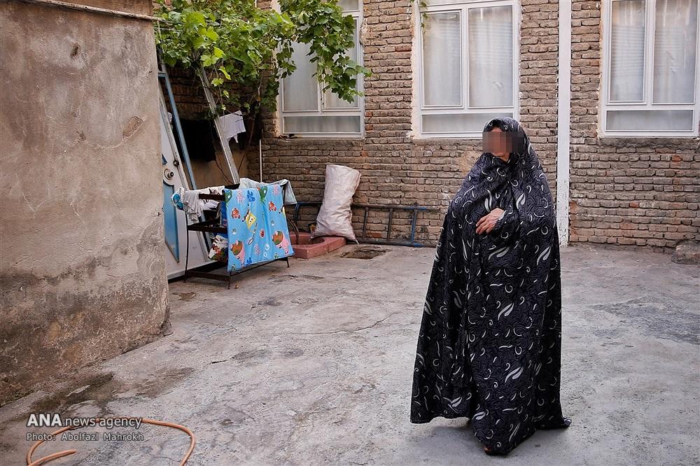 مادر قاتل آتنا: کاش اسماعیل مرده بود+عکس