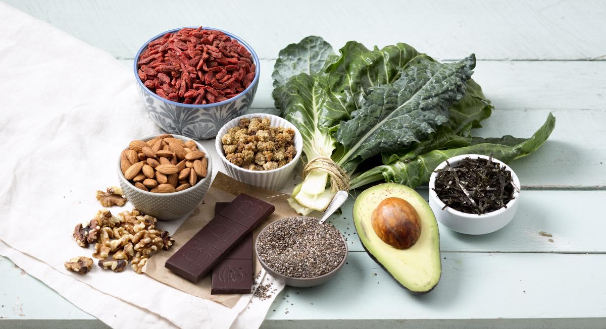 این مواد غذایی انرژی تان را زیاد می کنند