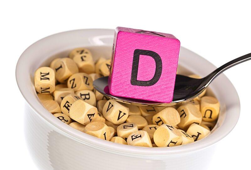 اگر این نشانه ها را دارید دچار کمبود ویتامین D هستید