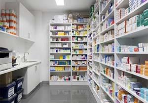 راه اندازی اداره دارو و سموم در داروخانه های بیمارستانی