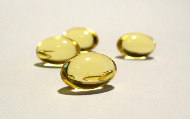 خطر مسمومیت با مصرف خودسرانه این ویتامین