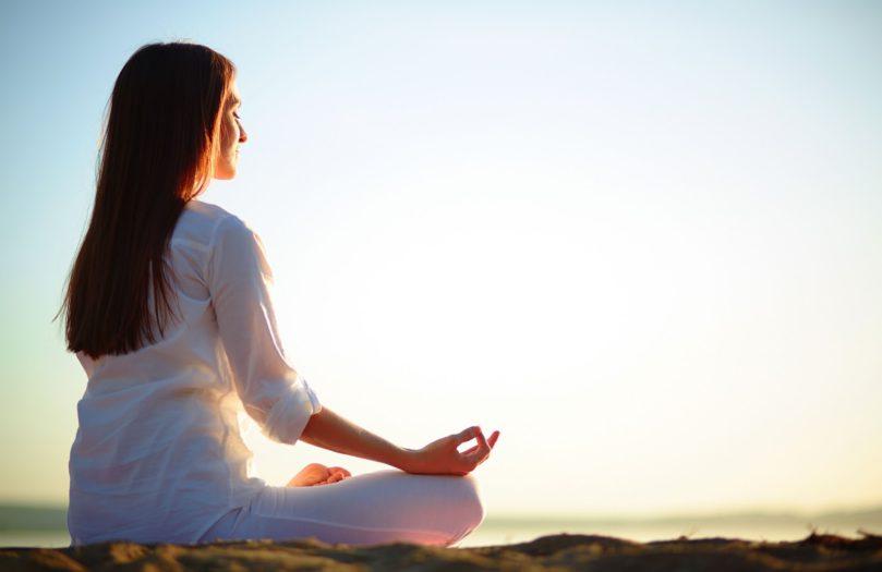 ۱۰ فایده باورنکردنی یوگا برای بدن