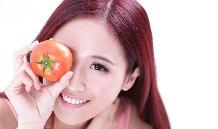 ۱۲ راه طبیعی برای جوانسازی پوست+ اینفوگرافیک