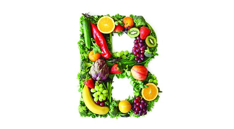 ویتامین B کمپلکس و افزایش وزن