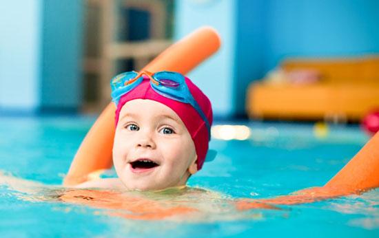 فواید «شنا» برای سلامت روح و جسم+ اینفوگرافیک