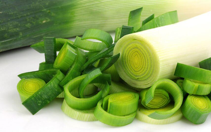 فواید بی نظیر یک سبزی برای سلامتی