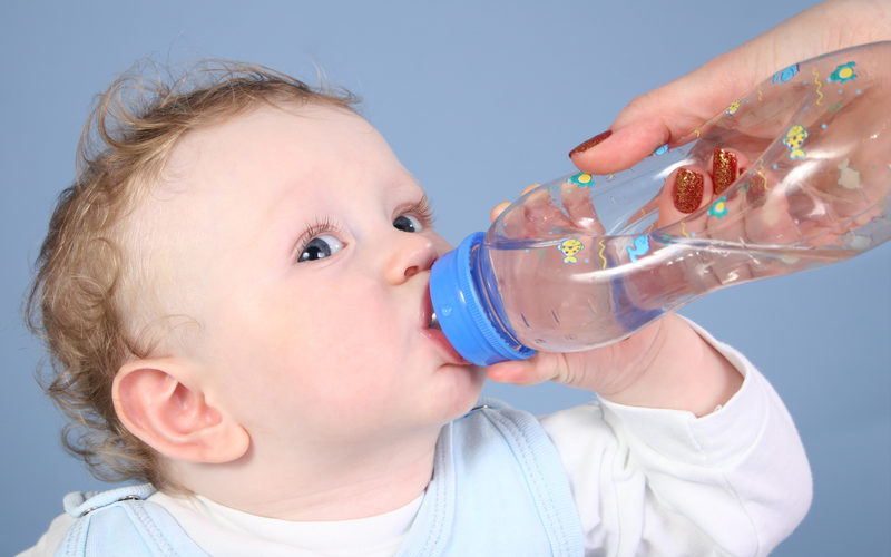 Image result for آب بنوشید تا هوشیارتر شوید