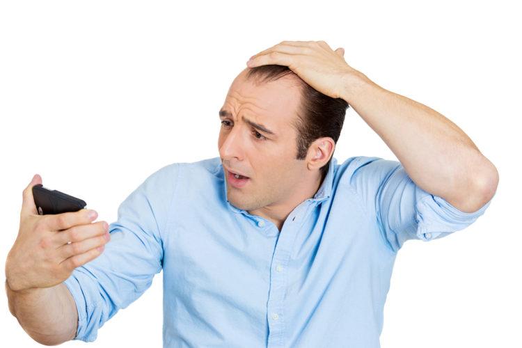 جلوگیری از ریزش مو با این ماسک + دستورالعمل