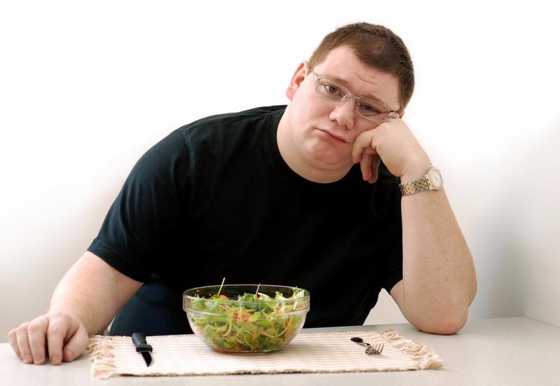 از دلایل چاقی شکم بیشتر بدانید !