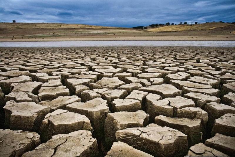 مدلسازی تغییر اقلیم در ایران