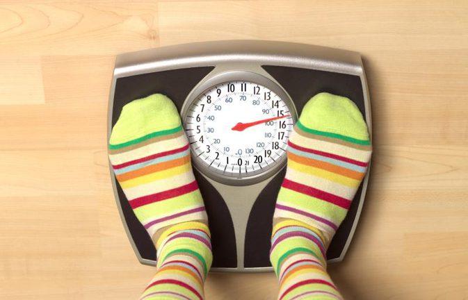 این مشکل بر وزن خانم ها تاثیر دارد !