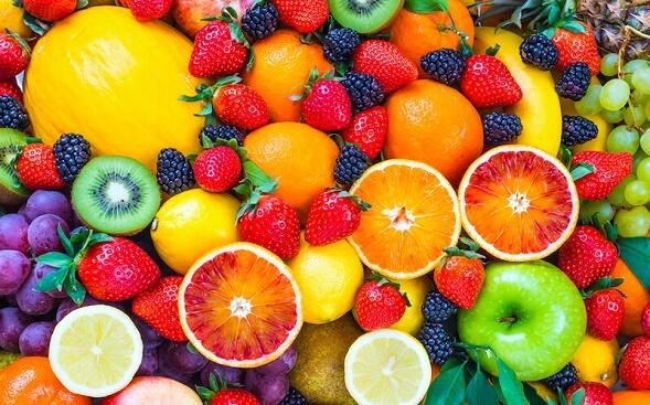 چرا میوه خورها پیشرفت میکنند