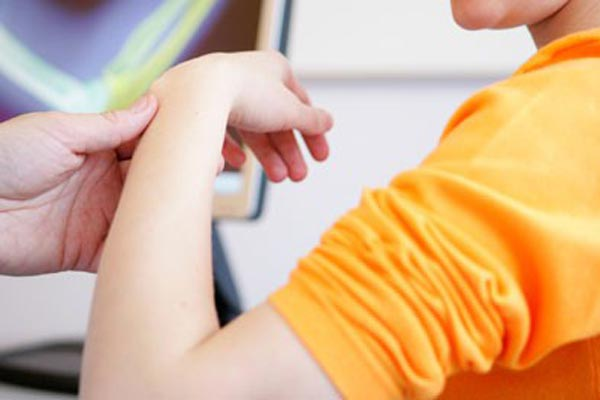 را ه هایی که از تحلیل عضلات پیشگیری می کند