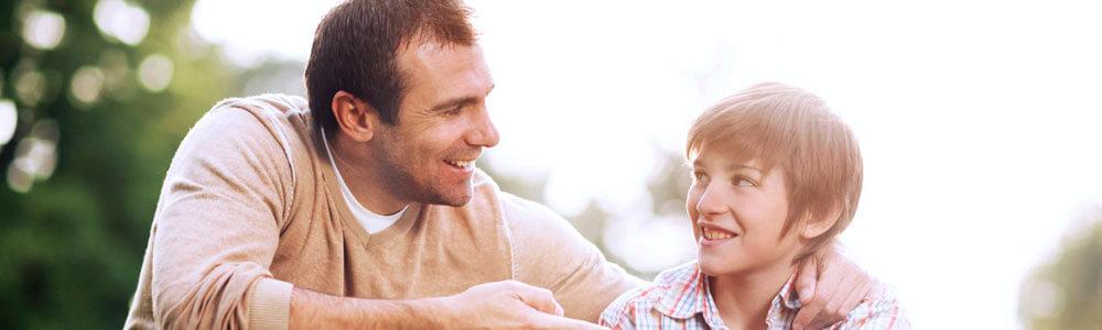 8 راهکار طلایی برقراری ارتباط صمیمی با فرزند