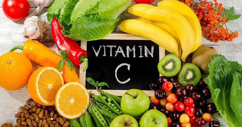 مصرف بیش از حد ویتامین c منجر به این بیماری میشود