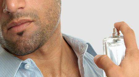 سوختگی ناشی از عطرها را جدی بگیرید!