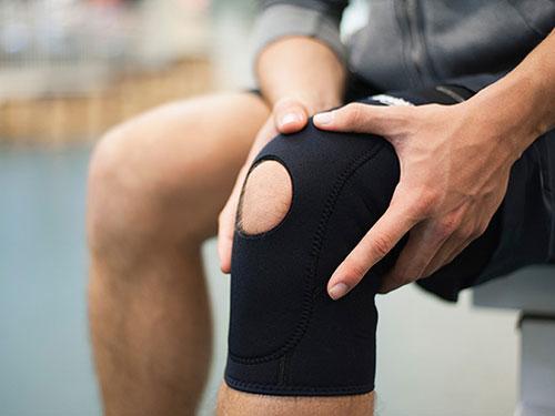 نسخه طب سنتی برای درمان زانو درد
