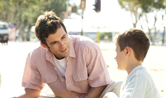 نصیحت را جایگزین تنبیه بدنی برای تربیت کودک کنید