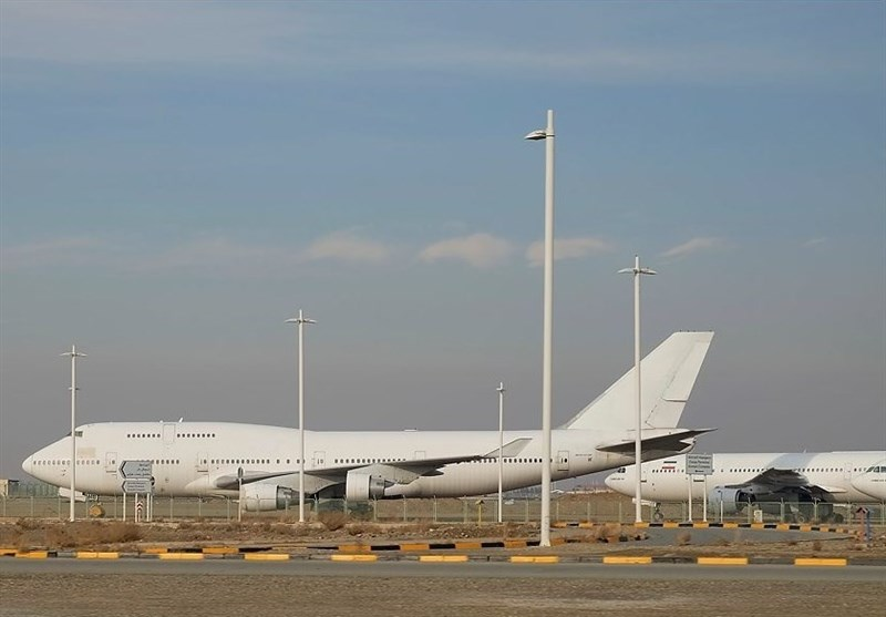 انتصاب مدیران جدید در شهر فرودگاهی امام خمینی (ره)