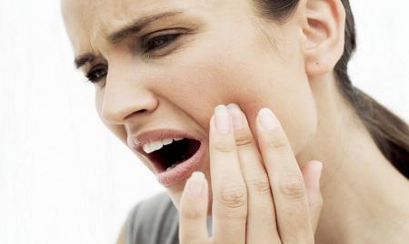 بهترین مسکنی که شما را از دندان درد خلاص می کند