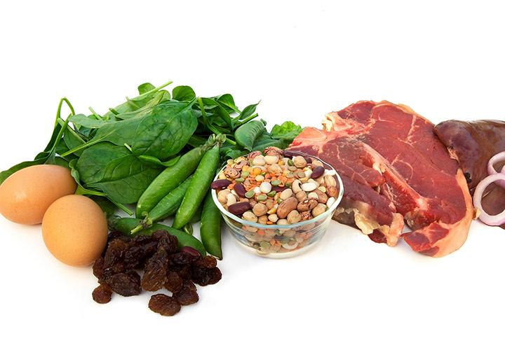 رژیم غذایی برای مبتلایان به پرکاری تیروئید
