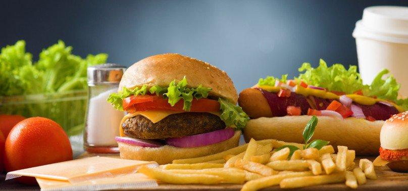 عوارض مصرف زیاد غذاهای چرب