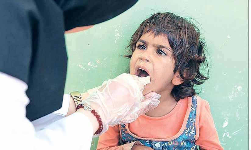 حضور پزشکان در مناطق محروم + عکس