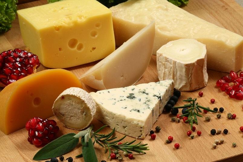 تاثیر مصرف پنیر بر تغییر شکل جمجمه انسان!