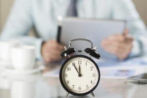 توصیه هایی برای مدیریت زمان در محل کار