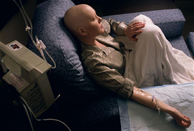 کشنده ترین سرطان بین زنان ومردان