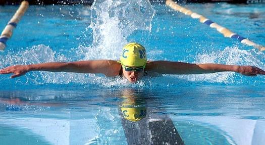 فواید مهم شنا برای تناسب اندام