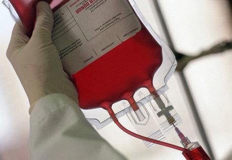 چرا و چه وقت خون بدهیم؟