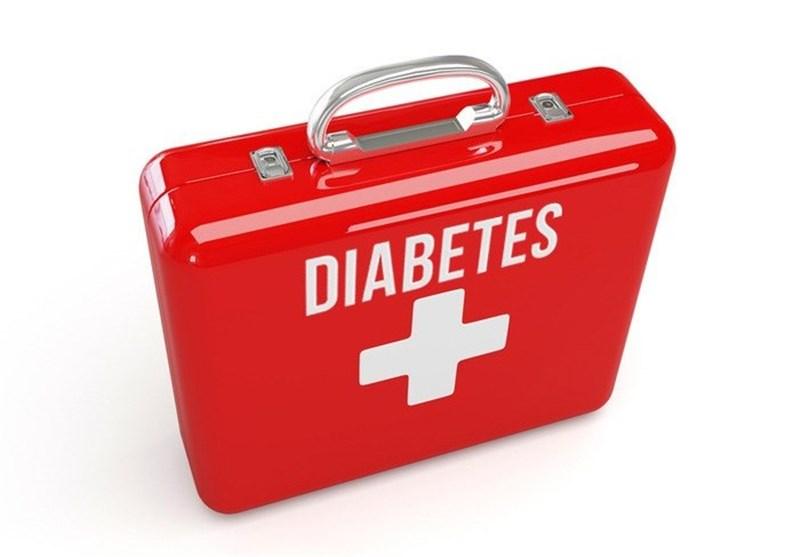 زنانی که بیشتر در معرض ابتلا به دیابت نوع 2 هستند