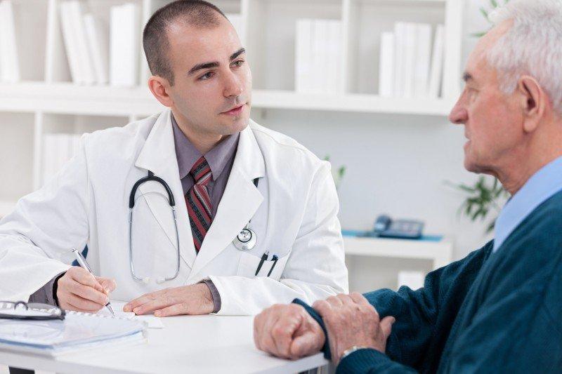 چند نکته مراقبتی برای مردان مبتلا به این بیماری