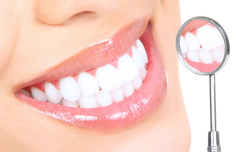 دندانت را نشان بده تا بگویم چه امراضی داری