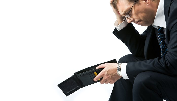 استرس مالی با ابتلا به این بیماری مرتبط است!