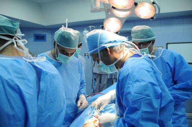 عوارض جراحی های زیبایی صورت و بینی